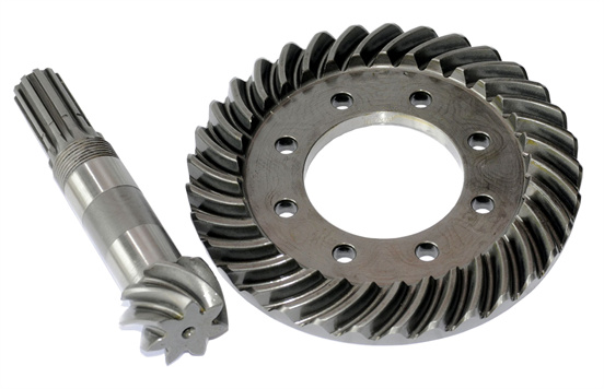 Bevel Gear for machines
