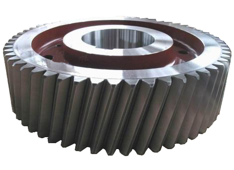 Industrial Helical Gears