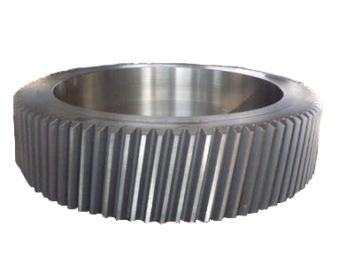 Helical Gear for marine
