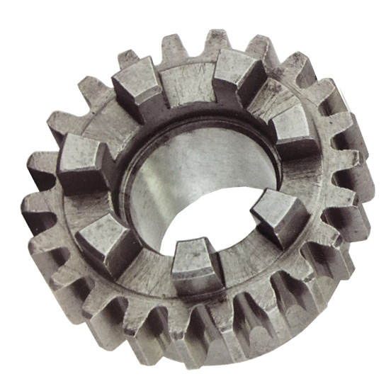 Precision Gears for Machines