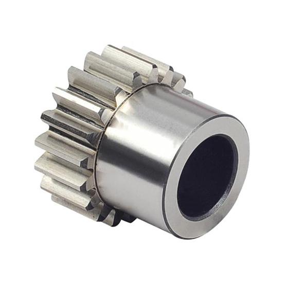 CNC Machine Precision Gears